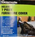 FURNITURE COVER DELUXE 7 PIECE SETTING